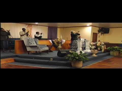 Beautiful Feet in an Ugly World - Pastor Norman Baker