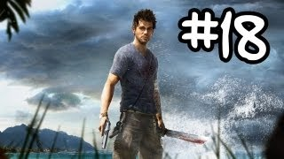 Far Cry 3 Gameplay Walkthrough Part 18 - RONGO!! - Xbox 360/PS3/PC - Far Cry 3 Gameplay
