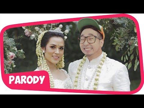 Download Lagu Lagu Parody - Raisa Hamish Daud menikah