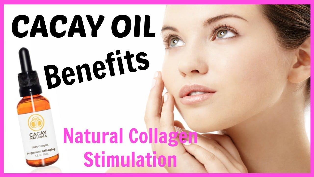 collagen oil for skin