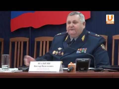 В Республике Башкортостан появится колония строгого режима