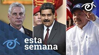 Jon Lee Anderson, de The New Yorker habla sobre Trump, Venezuela, Cuba y Nicaragua