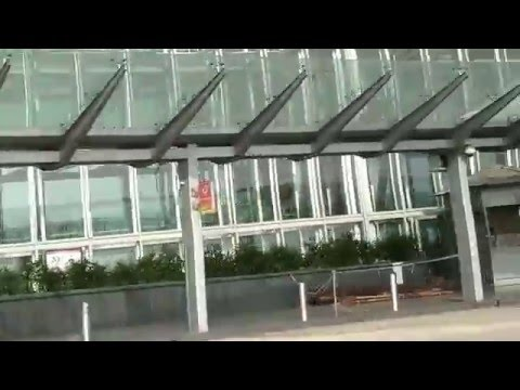 Arriving Netaji Subhas Chandra Bose International Airport Kolkata (Part 1)