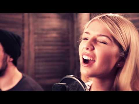 Ed Sheeran - Castle On The Hill (Nicole Cross Official Cover Video)