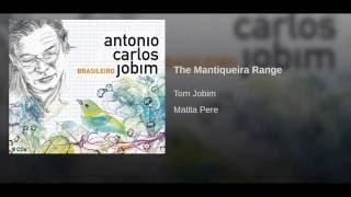 The Mantiqueira Range