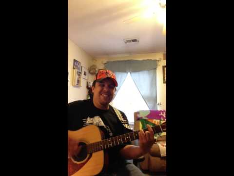 The Storm (Garth Brooks Cover)