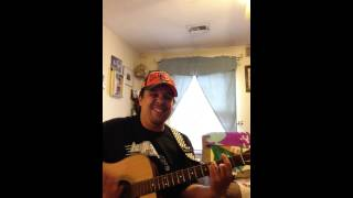 the storm garth brooks cover