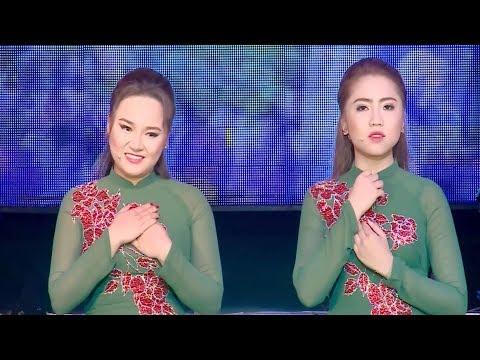 LK :Châu Thanh ft Ngọc Huyền Châu- Châu Ngọc Linh ft Châu Ngọc Tiên& bé Châu Bảo