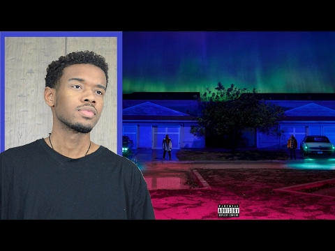 Big Sean  I DECIDED First REACTIREVIEW