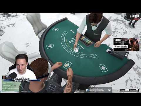 BLACKJACK Erklärt! CASINO DLC In GTA 5 - Viel Geld Machen! Tipps/Tricks