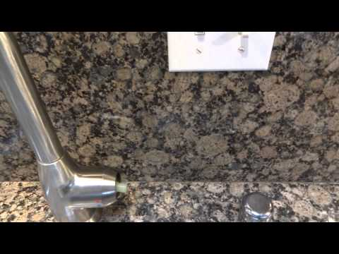 how-to-replace-a-valve-on-a-glacier-bay-kitchen-faucet