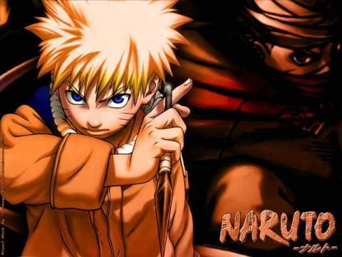 Naruto Opening 1  Rocks wLyrics