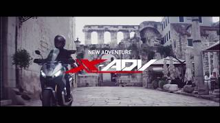 Video New Honda X-ADV Review download MP3, 3GP, MP4, WEBM, AVI, FLV Desember 2017