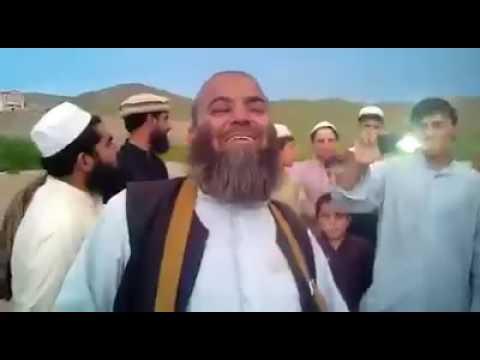 Funny song from Muhammad khwaja
