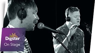 Imagine Dragons - Mad World Gary Jules Cover, 1Live Session