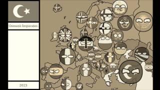 Avrupa'nın Alternatif Geleceği - Bölüm 3 - Siyonizm'in çöküşü!