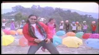 Sarara Sarara - Nepali Filmy Song - Manma Maya - Rekha Thapa - Ramit Dhungana