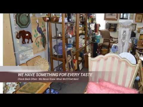 My Favorite Place | Chamblee GA | Flea Market | Cheap Junk | Judy Kinman Jennifer Cannon
