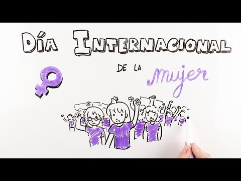 Huelga feminista del 8M... ¿Qué proponen?