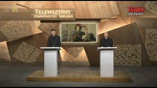 Telewizyjny Uniwersytet Biblijny: Księga Koheleta (25.05.2019)