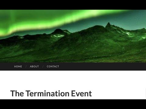The Termination Event, Data Down, Weirdest News Day | S0 News Jun.12.2021