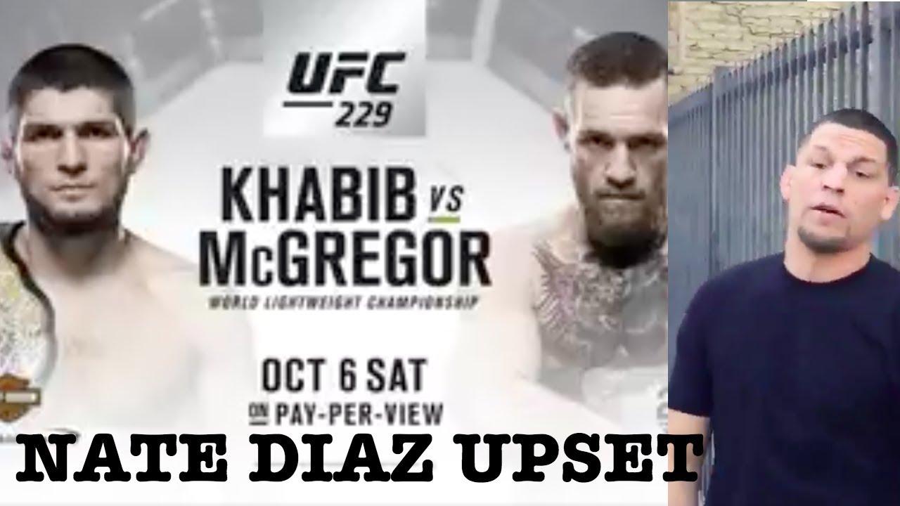 conor-mcgregor-vs-khabib-nurmagomedov-official-for-ufc-229-nate-diaz-upset-reaction