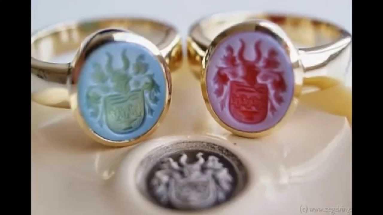 Heraldic Rings Australia