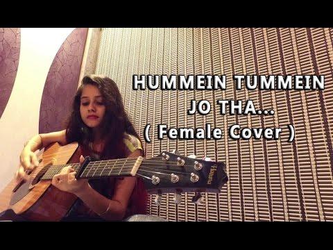 HUMMEIN TUMMEIN JO THA| Raaz Reboot | Female Cover by Pallavi Mukund