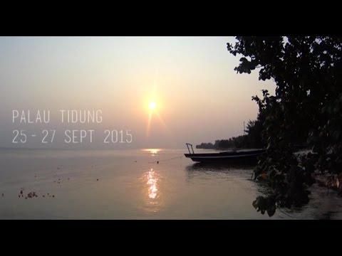 Palau Tidung - VLOG 3 BY KIRILL