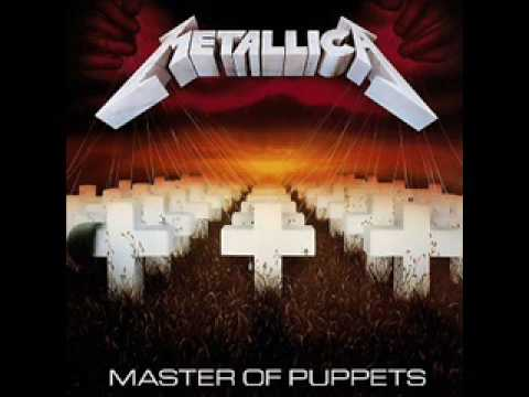 Metallica - Battery in B Tuning