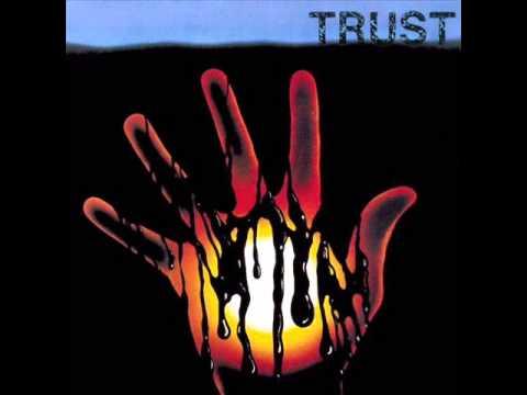 Toujours Pas une Tune - Trust