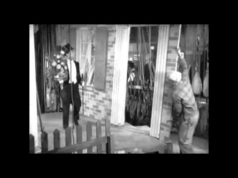 Buster Keaton in Between Us by Margo Rey