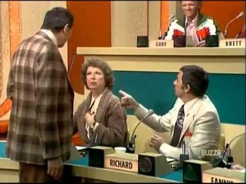 Match Game '78  Episode 1176  03171978