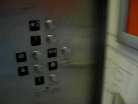 BC Elevator At Home Depot Park Royal Retake New Camera