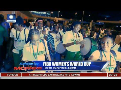 Analysing FIBA Women's World Cup Pt 1 | Sports This Morning |