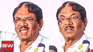 தமிழ் நாட்டில  Maoist, Naxalite-ஐ  உருவாக்காதிங்க - Bharathiraja