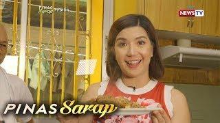 Pinas Sarap: Kalderetang itik at adobong itik sa gata, specialties ng Marlon's Fried Itik!
