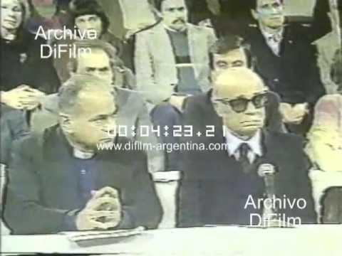 DiFilm - Los desaparecidos en Argentina (1987)