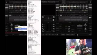 DJ Mixer Pro Review - Best DJ Mixing Software for music, video and karaoke.