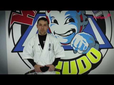 Репортаж Findsport Ru о школе KUDO Kids