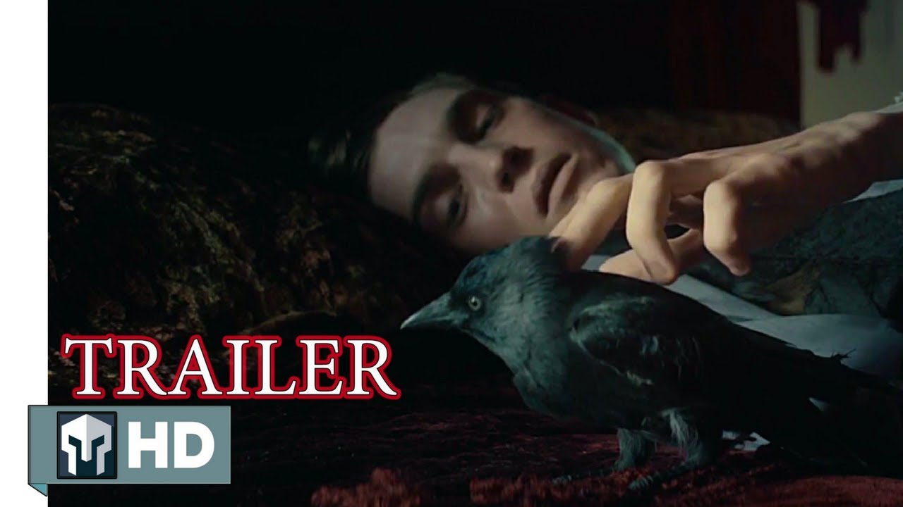 Download THE LODGERS Trailer #1 (2018) Official HD Movie Trailers