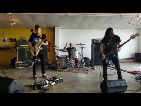 Whores - I Am an Amateur at Everything LIVE at Wax Taps Conroe, TX 4/6/2018