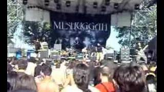 brutal truth - live frozen rock 07 - kill trend suicide