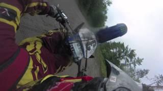 Wheelie Crash - I committed past 12 O