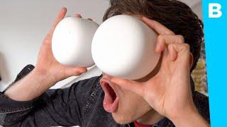 Google Nest Wifi: de slimste wifi-router van allemaal?