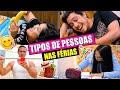 TIPOS DE PESSOAS NAS FÉRIAS Blog Das Irmãs mp3