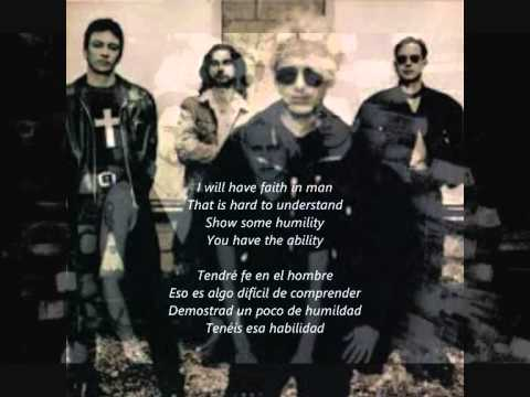 DEPECHE MODE -(1993) Songs of Faith and Devotion- MODO 2 (SUBTITULOS INGLES - ESPAÑOL)