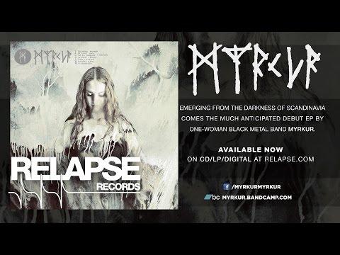 "MYRKUR - ""Latvian Feguro"" (Official Track)"