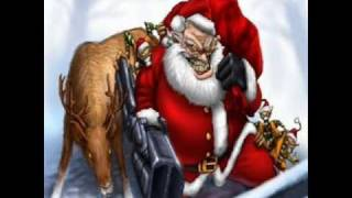 Santa Clause is Coming to Town Parody (Gunning You Down)
