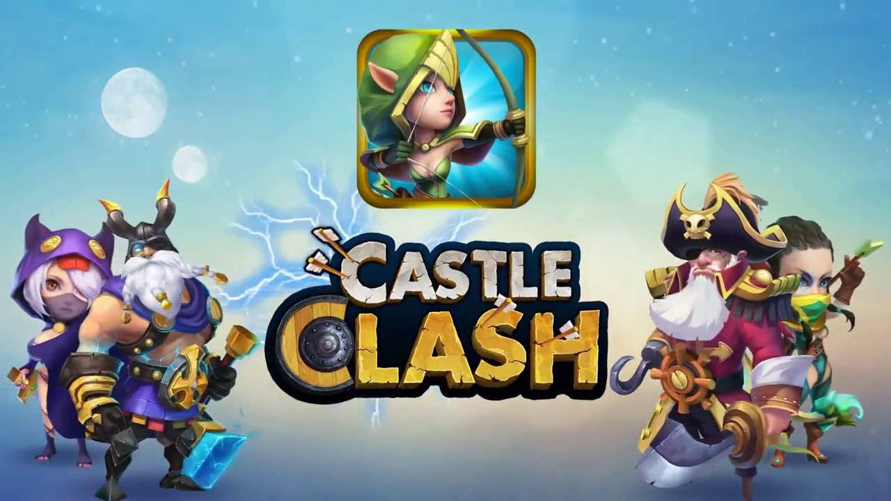 20 Games Like Clash of Clans (2020) Ranked | Games Finder